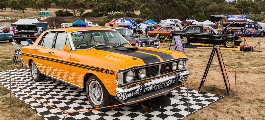 All Ford Day Geelong 2018 – our top 20 and gallery