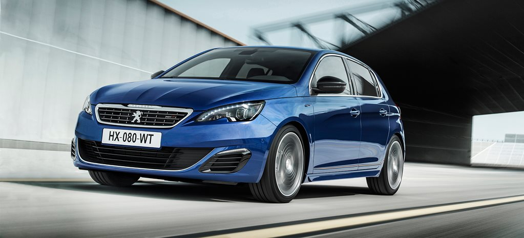 Peugeot 308 GT confirmed as Golf GTI rival