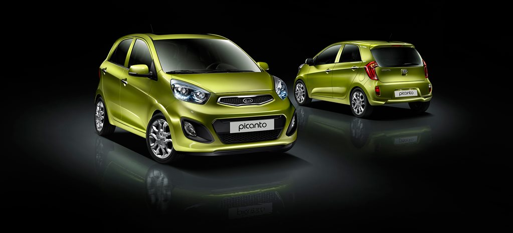 Kia Picanto likely for Oz