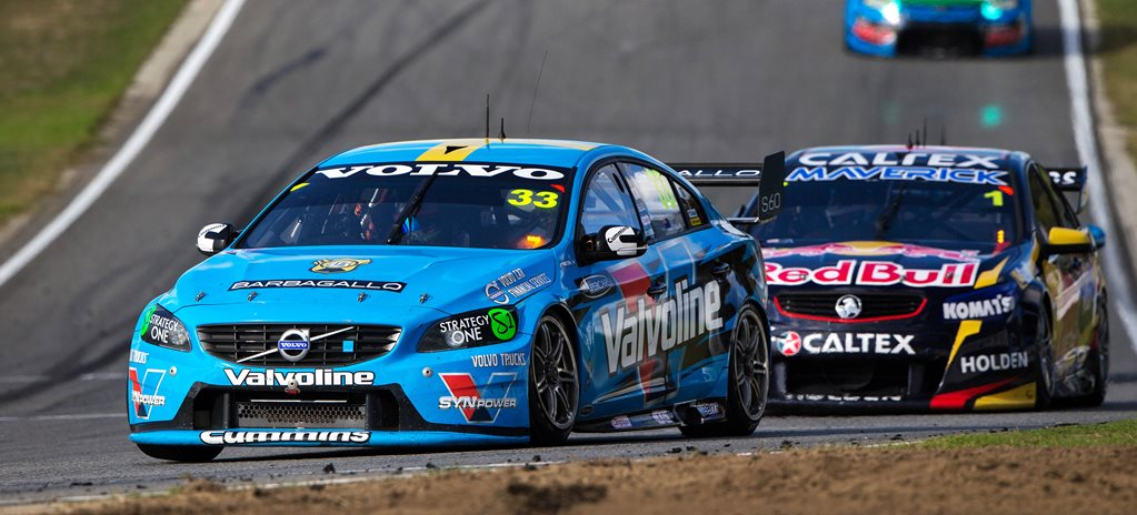 Sunday Roast: Why V8 Supercars has to change or die
