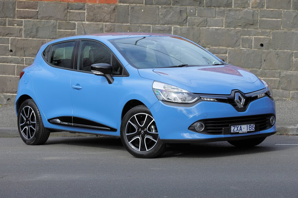 Renault Clio Expression TCe 90