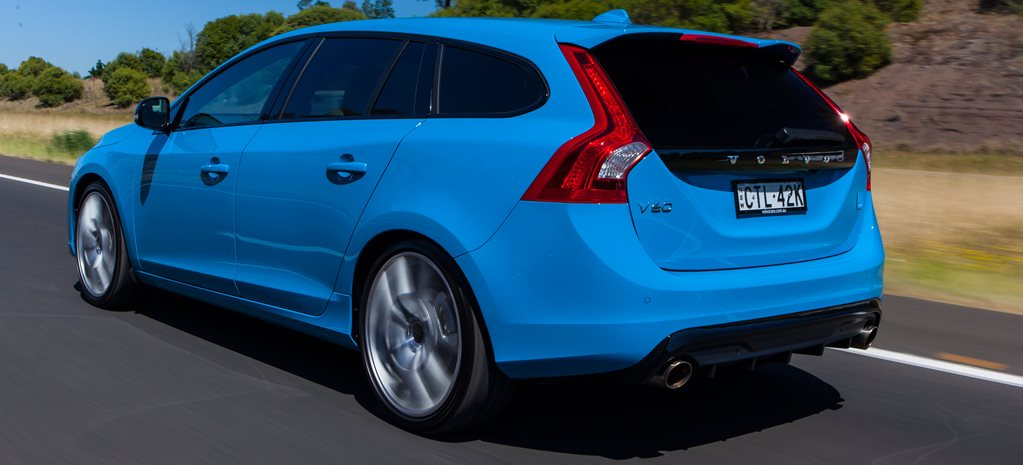 Volvo V60 Polestar review