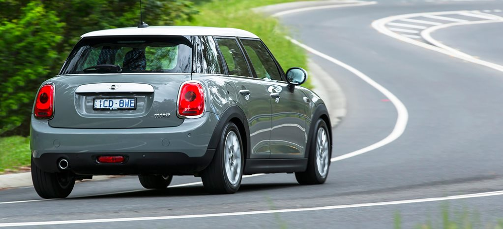 Mini Cooper 5-door review