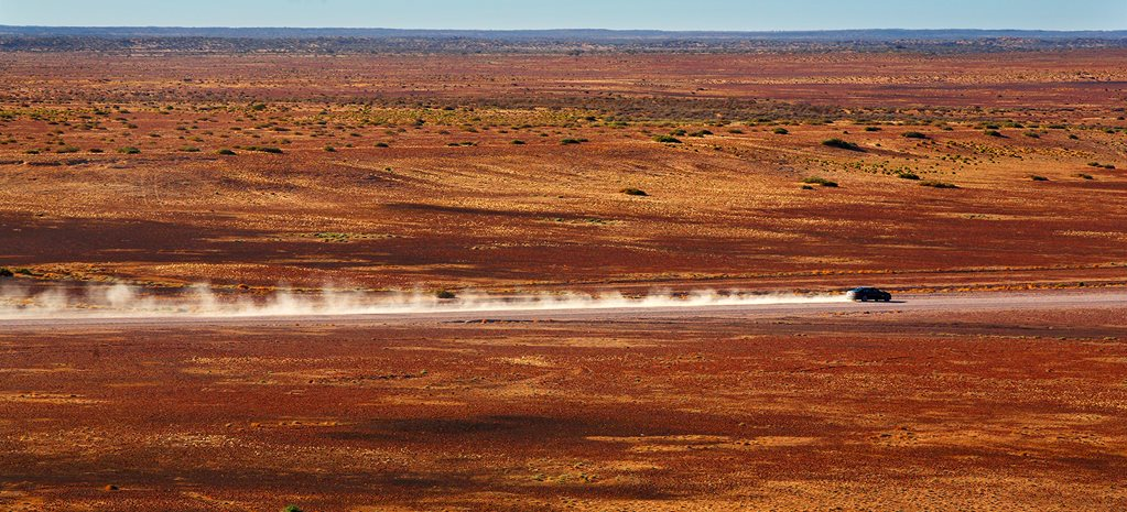 The Weekend Read: BMW to Birdsville