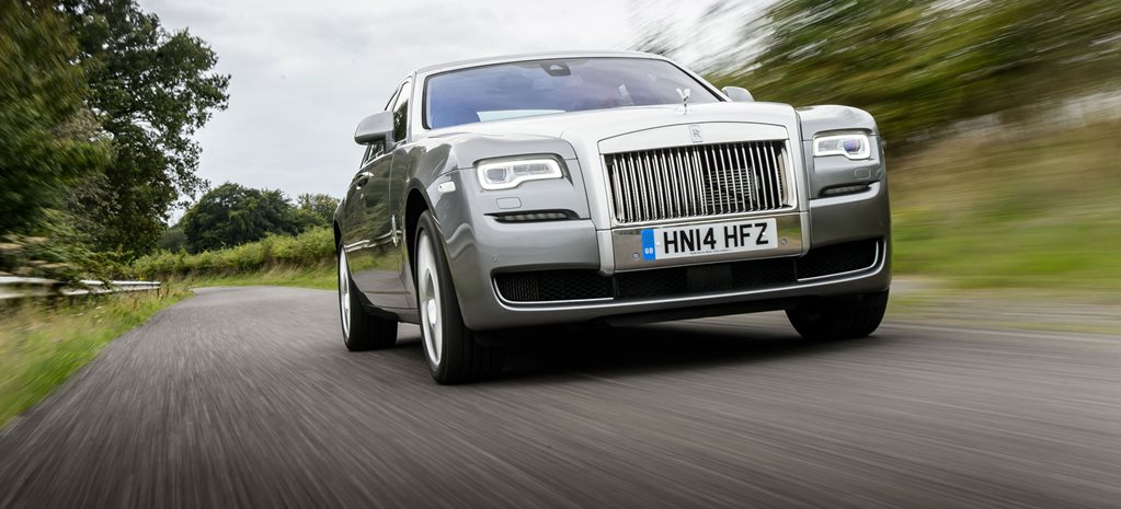 $100k price chop for Rolls-Royce, but less luxury