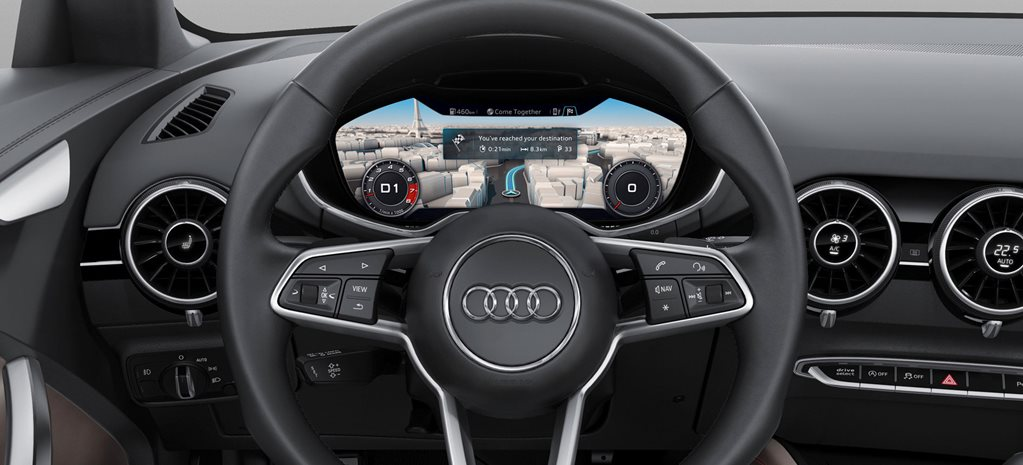 Top 10 motoring trends for 2015