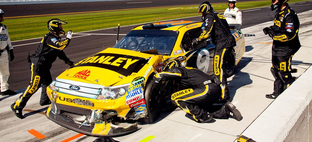The Weekend Read: Marcos Ambrose & Daytona