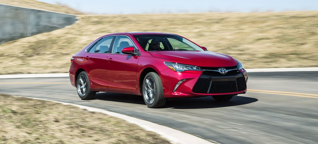 Toyota - The Wheels Report 2014