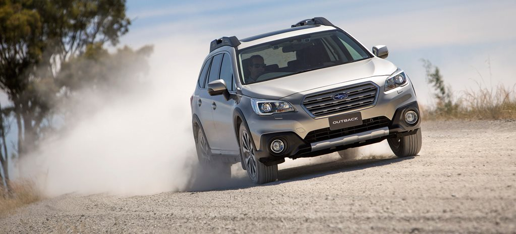 2015 Subaru Outback 3.6R review