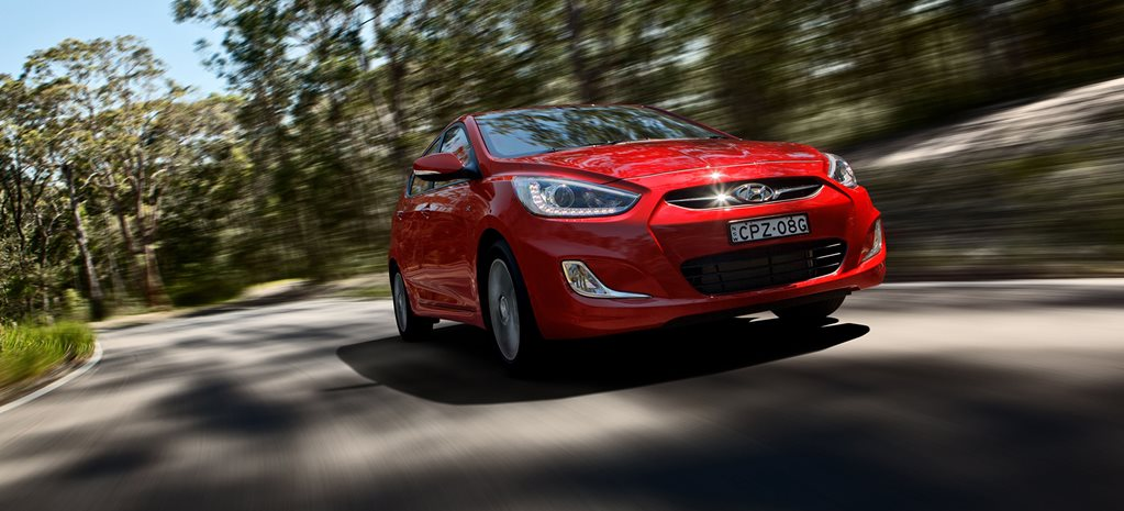 2014 car sales: Hyundai misses podium by only 693 cars