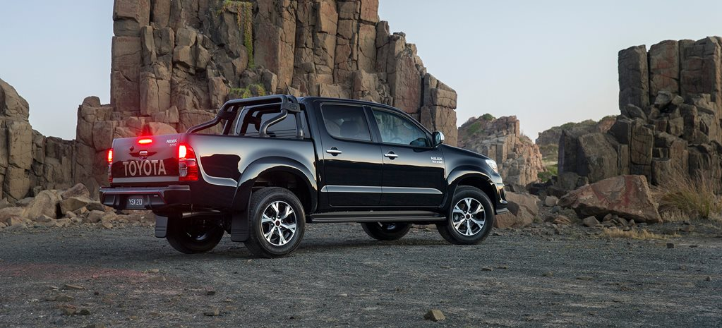 2014 car sales: Three utes in the Top 10