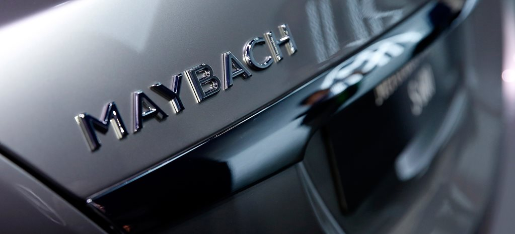 Mercedes to expand Maybach with SUV