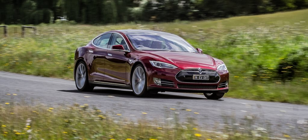 Car of the Year 2014 Finalist: Tesla Model S