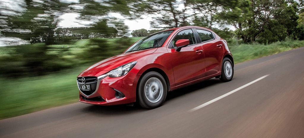 Car of the Year 2014 Finalist: Mazda 2