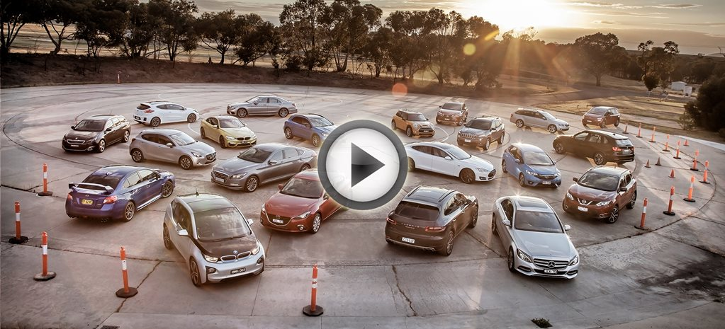 Car of the Year 2014: Behind the Scenes