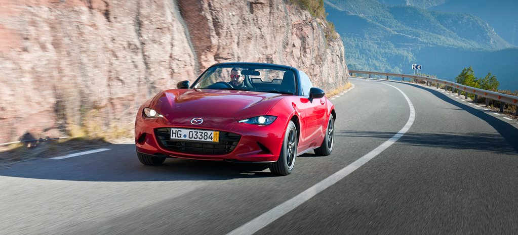 2015 Mazda MX-5 prototype review