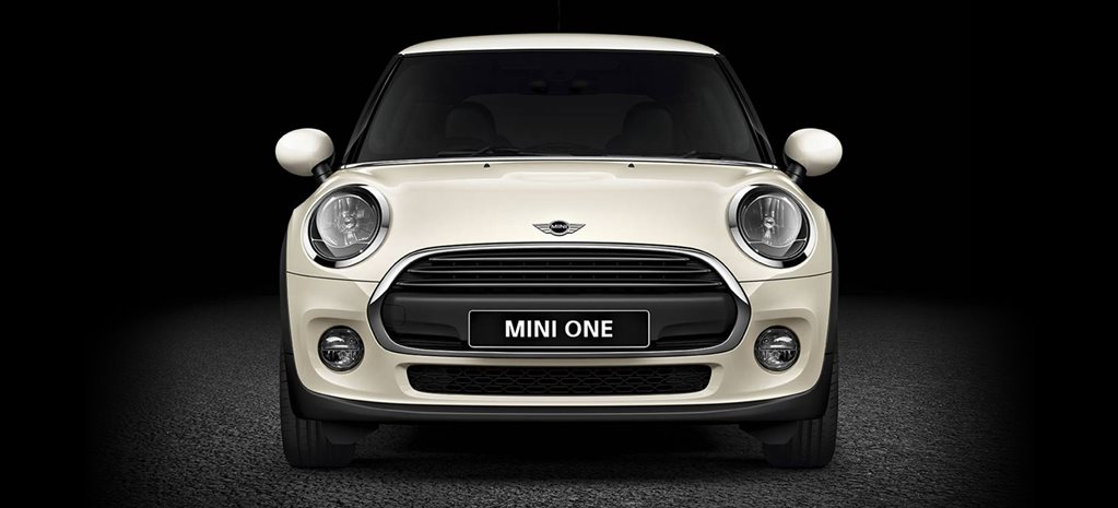 2016 Mini One review