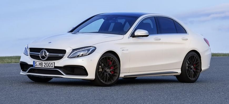 2015 Mercedes-AMG C63 pricing revealed