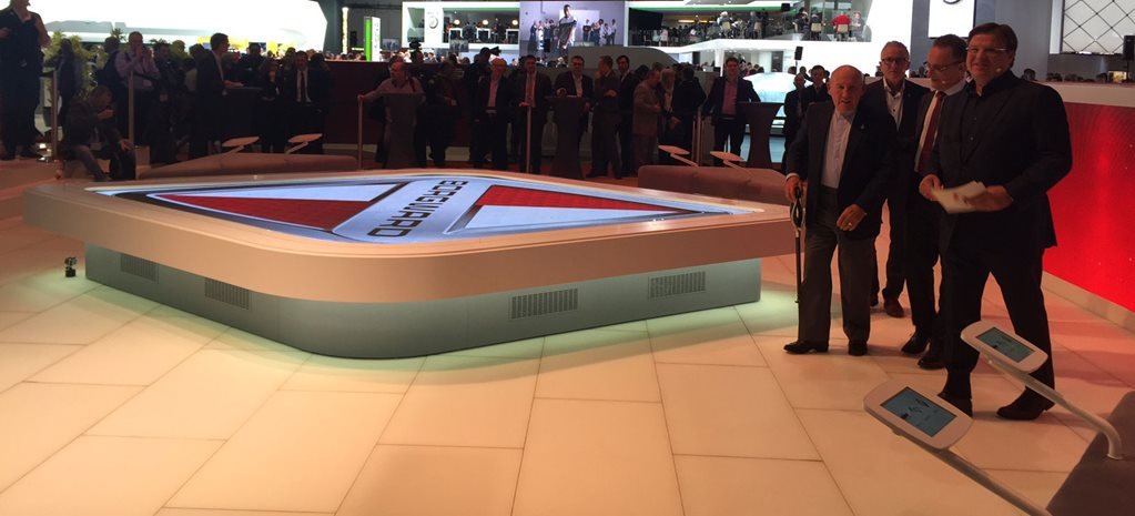 2015 Geneva Motor Show: That deflated feeling