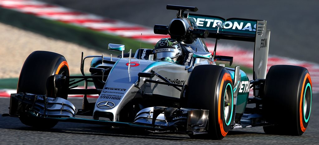 7 things you need to know about F1 in 2015