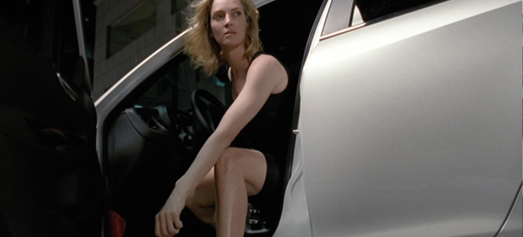 Uma Thurman to star in Shakespeare's Romeo and Giulietta