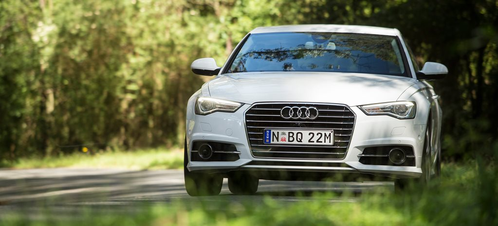 2015 Audi A6 and A7 Sportback review