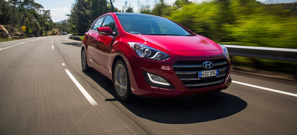 2015 Hyundai i30 review