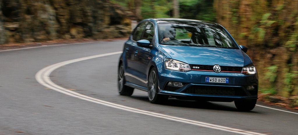 2015 VW Polo GTI review
