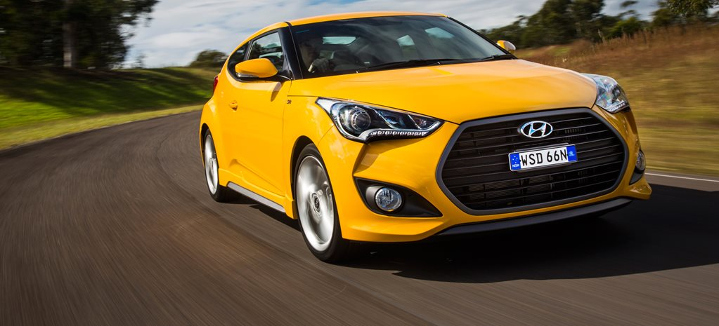 2015 Hyundai Veloster review