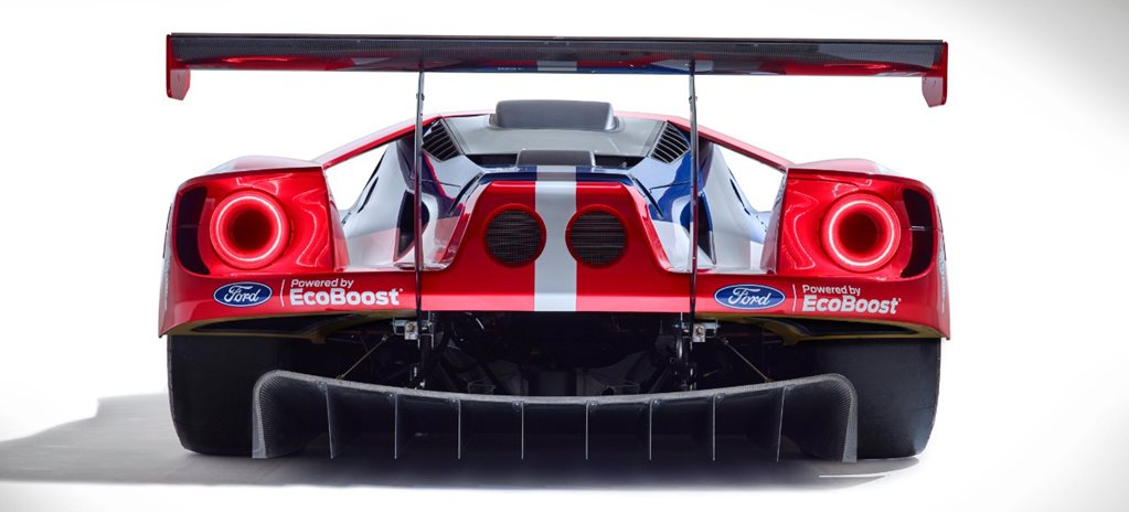 Ford to return to Le Mans in 2016