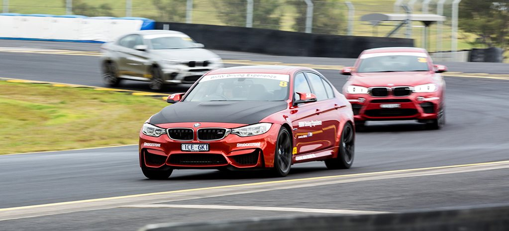 BMW M Drive Day Gallery