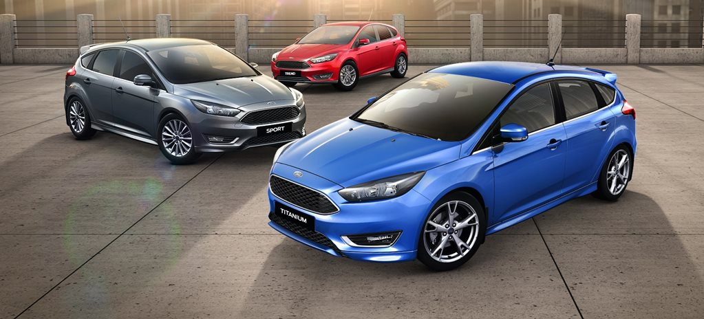 Why the 2015 Ford Focus costs $3100 more