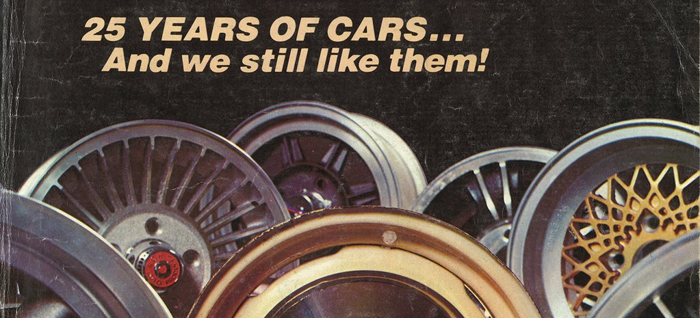 Classic Wheels: Car Design for the Next 25 Years