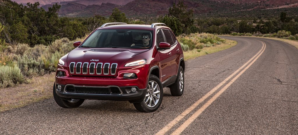 US hackers take control of a Jeep Cherokee; Australian Jeeps not at risk