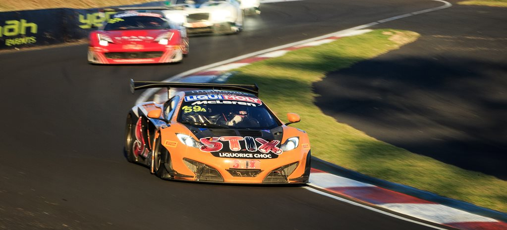 Why V8 Supercars had to buy the Bathurst 12 Hour