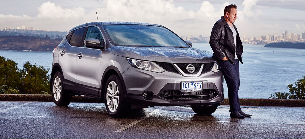 2015 Nissan Qashqai TS long-term car review, part 1