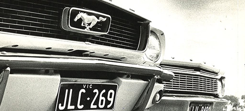 12 orphan cars built in Australia