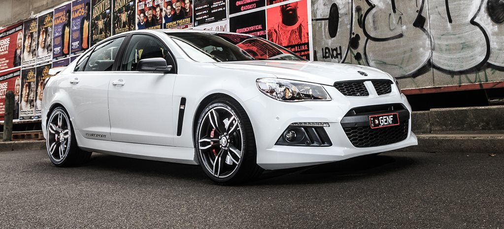 2015 HSV Clubsport R8 long-term review