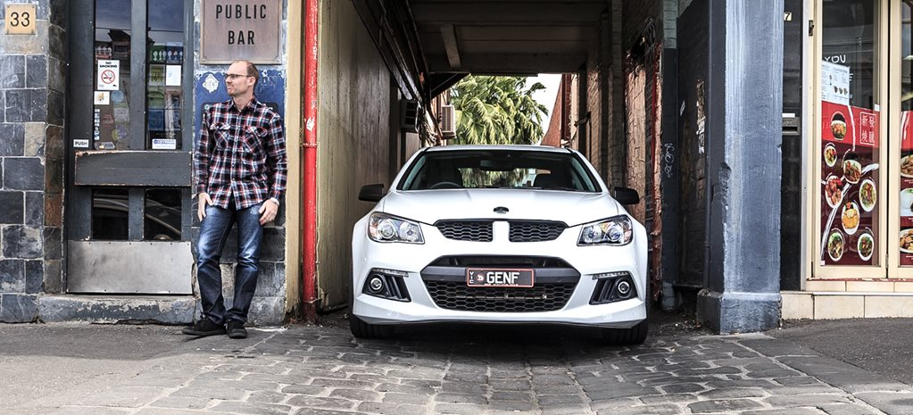 2015 HSV Clubsport R8 long-term review part 3