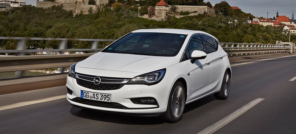 2016 Holden Astra review
