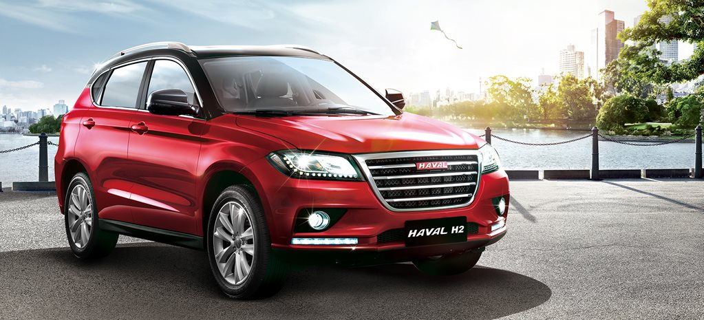 Haval launches 'premium' turbo rival for Mazda CX-3