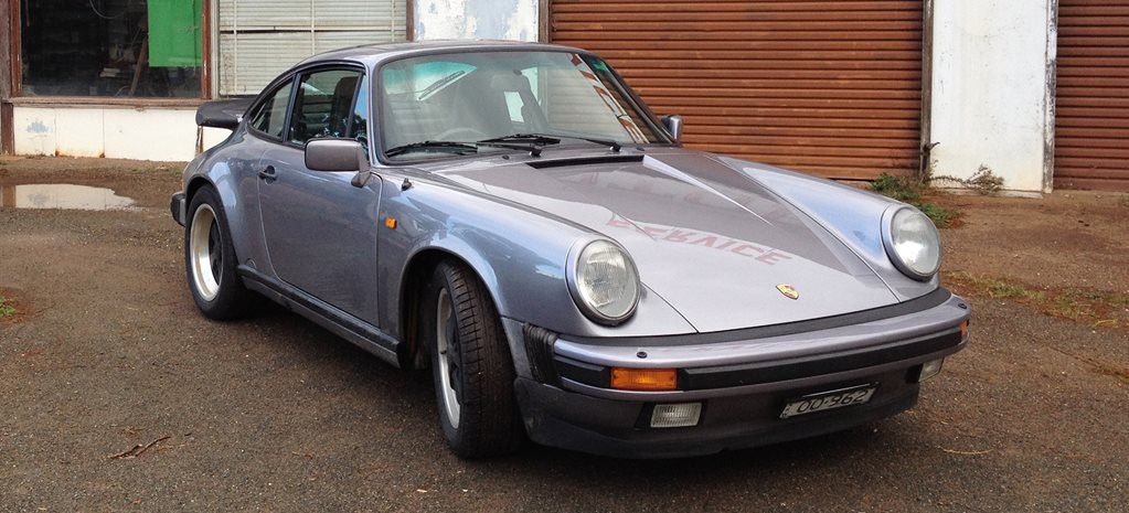 Porsche 911 Carrera 3.2 long-term car review
