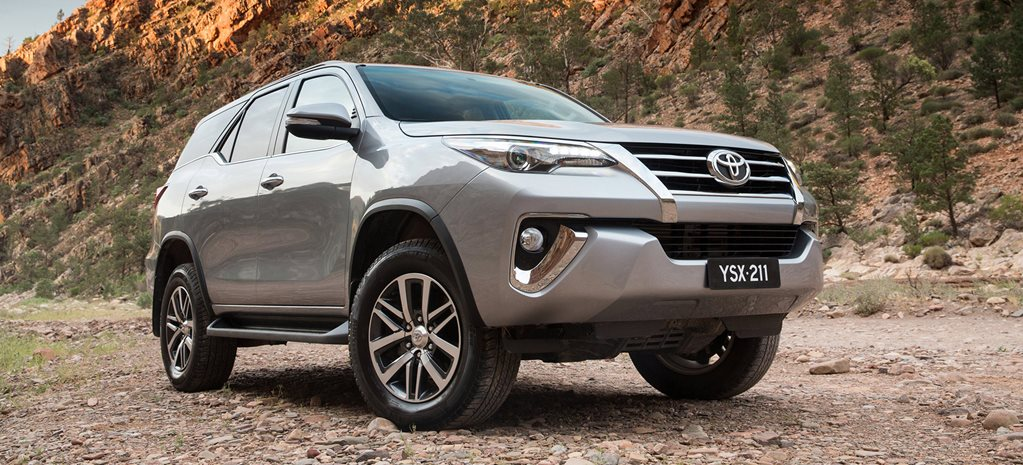 Toyota to close Australian technical centre