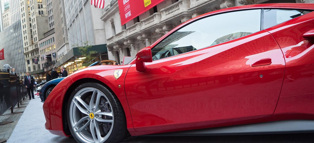 What's Ferrari worth? A cool $US12bn, say new shareholders