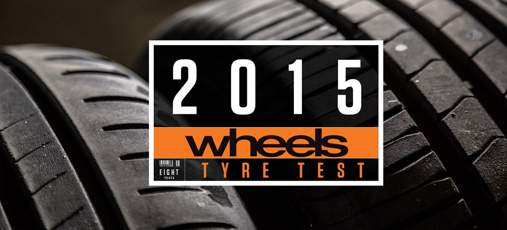 Wheels Tyre Test 2015: Nine brands compared