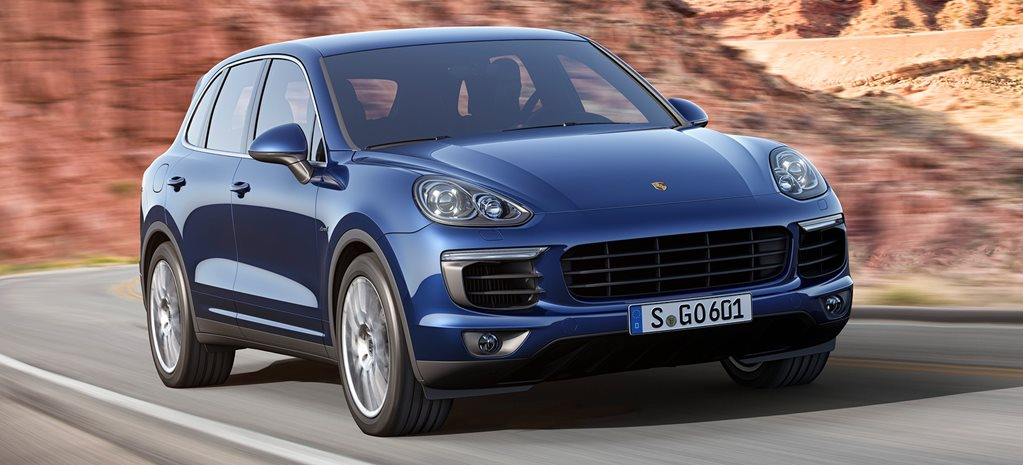 Dieselgate: Porsche, Audi V6 engines added to cheats list