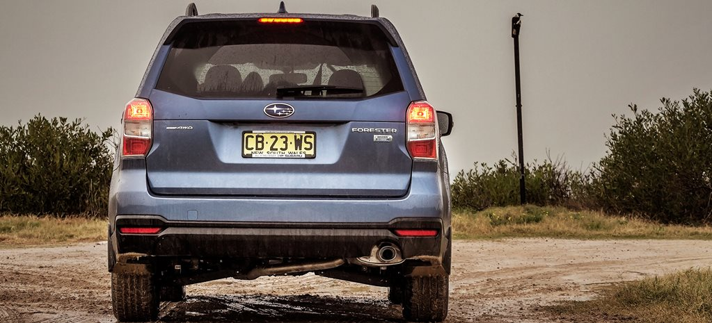 2015 Subaru Forester 2.0D-L long-term car review, part 2