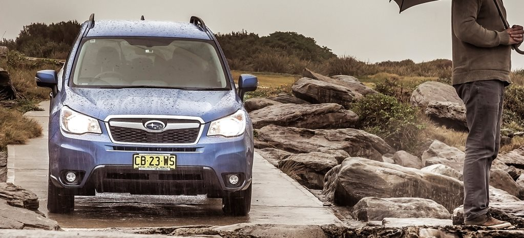 2015 Subaru Forester 2.0D-L long-term car review, part 3