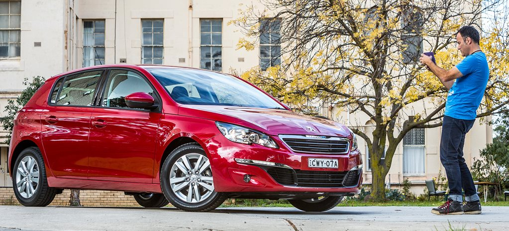 2015 peugeot 308 active review