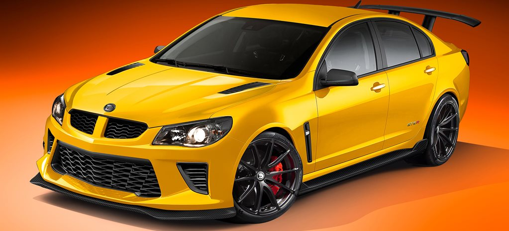 HSV plans GTS-R hot-rod with 476kW